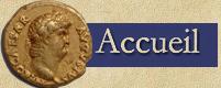 Accueil monnaies antiques, grecques, romaines et gauloises