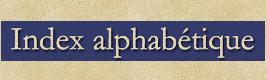 Index alphabetique des monnaies impériales romaines