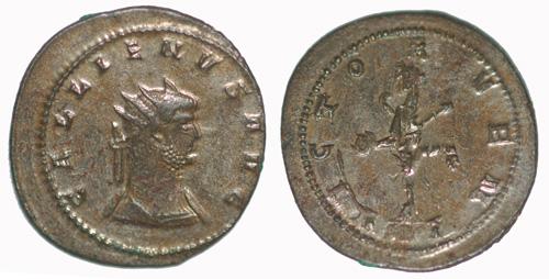 Les erreurs des monétaires sur les monnaies romaines - Page 3 Gallien_erreur2