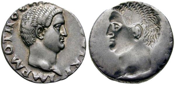 Les erreurs des monétaires sur les monnaies romaines 3